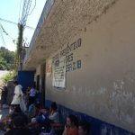 Fundación Obra Mercedaria-Guatemala-prisión