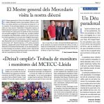 Fundación Obra Mercedaria-Lleida