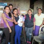 Fundación Obra Mercedaria-padrinos