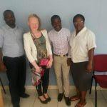Fundación Obra Mercedaria-Mozambique