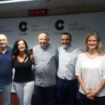 Fundación-Obra-Mercedaria-Barcelona-Radio