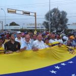 venezuela mercedarios