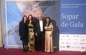 entrega medallas colegio abogados barcelona