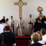 papa francisco jóvenes