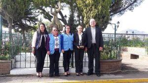 piso santa maria cervellón de Guatemala