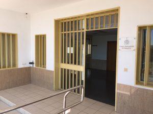 centro penitenciario castelllon
