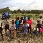 Comunidad Mozambique