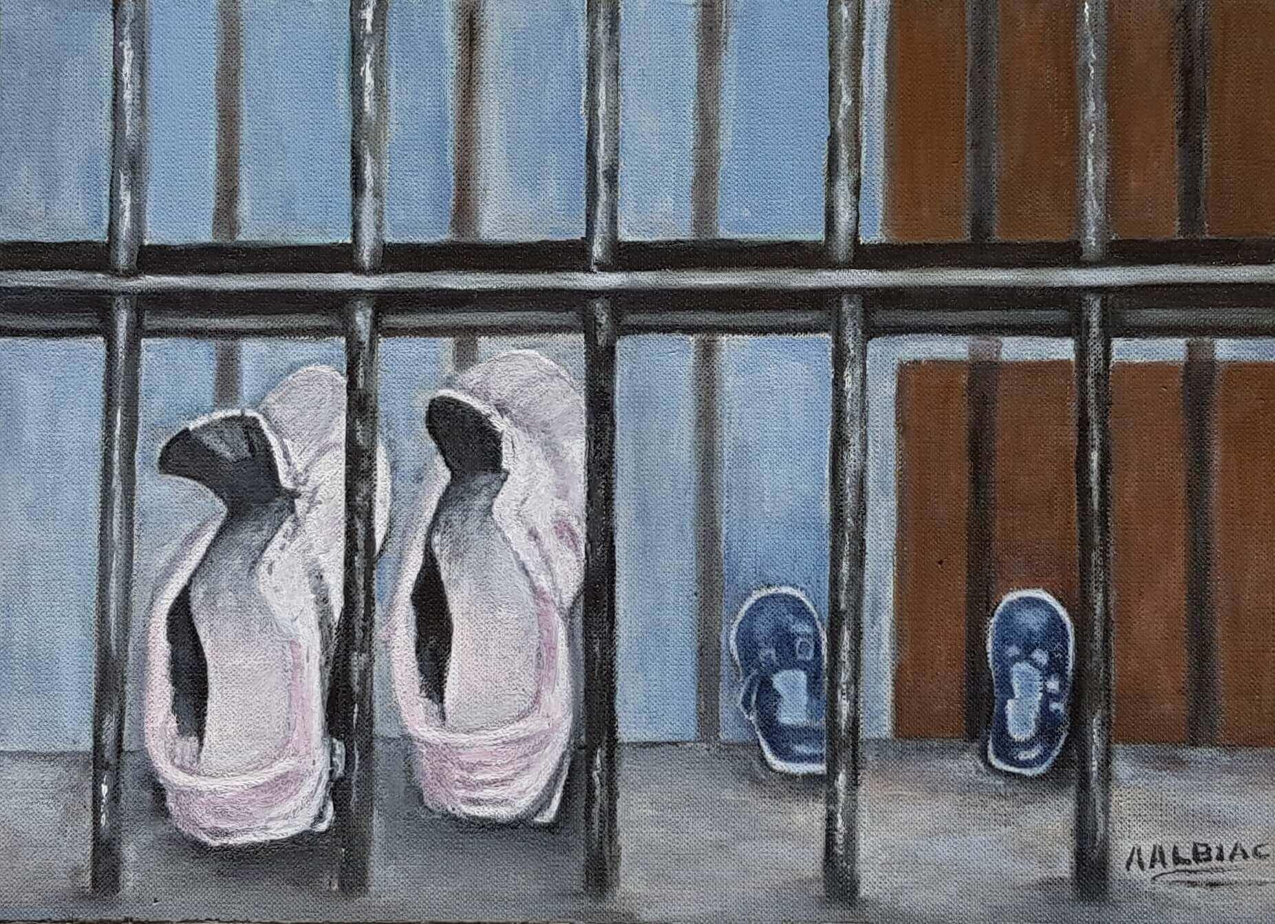 """Capítol 9 de """"Temps Mort"""": """"Marta Moreno, el treball social a la presó"""""""